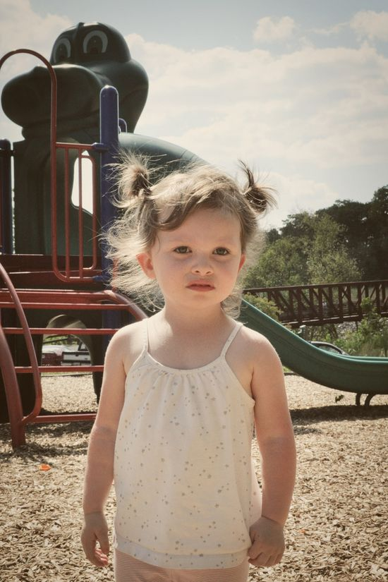 Vada at the Park by EileenJosephine